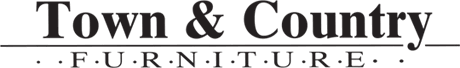 Town and Country Furniture Logo